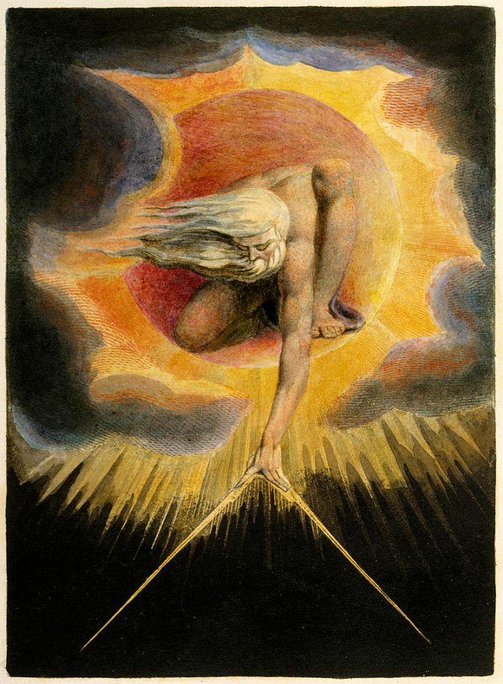 14.William Blake_O Eterno