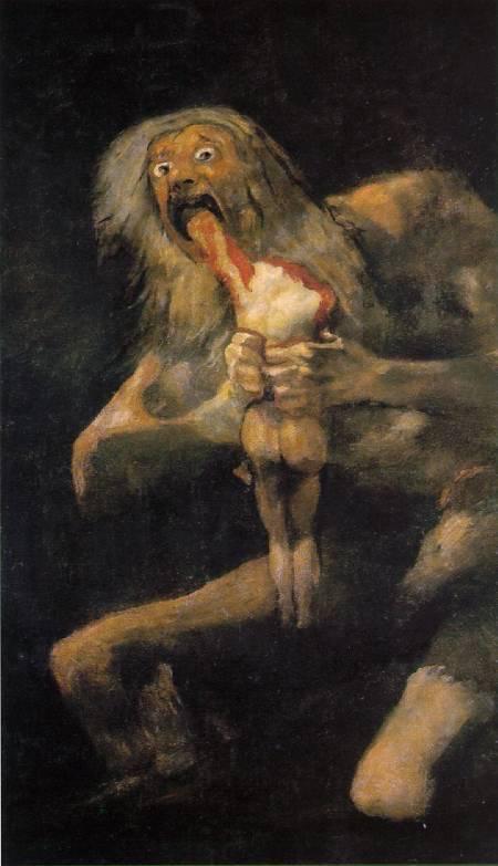 4.Goya_Saturno