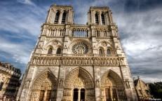 Catedral de Notre Dame_Paris
