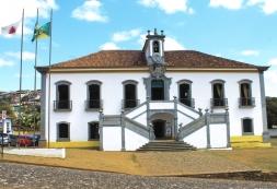 Casa de Câmara e Cadeira_Mariana_MG