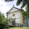 Igreja Nossa Senhora da Graça_Olinda