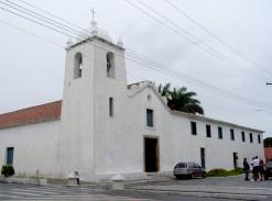 Igreja Jesuíta de São Pedro da Aldeia