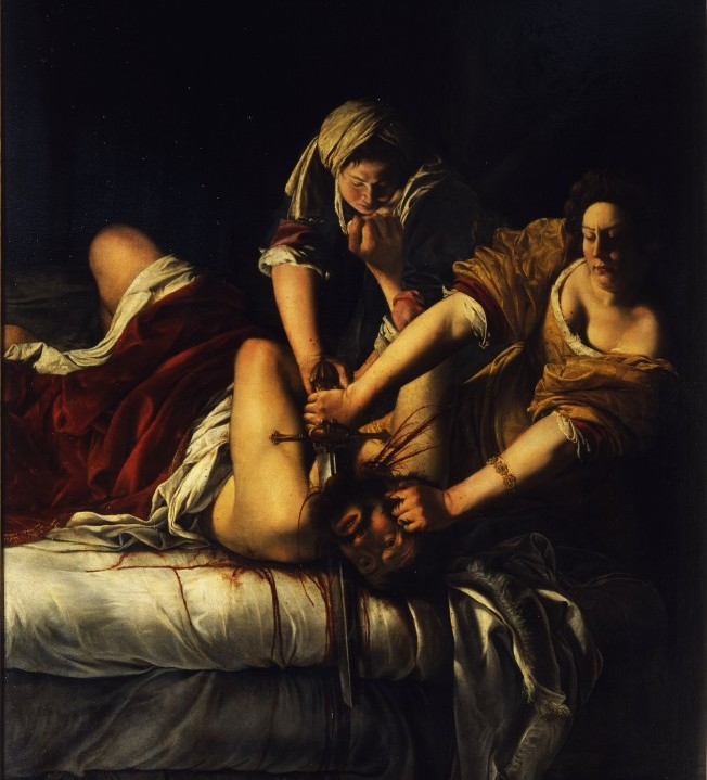 Artemisia_Gentileschi_-_Giuditta_decapita_Oloferne_-_Google_Art_Project-652x801