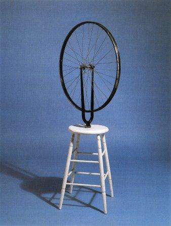 A Roda de Bicicleta