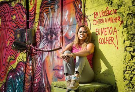 Panmela-Castro