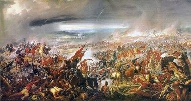 A Batalha do Avaí (Pedro Américo)