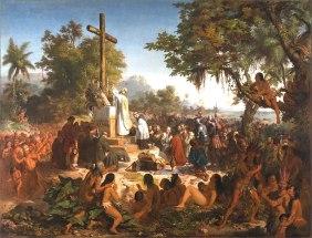 Primeira Missa (Victor Meirelles)
